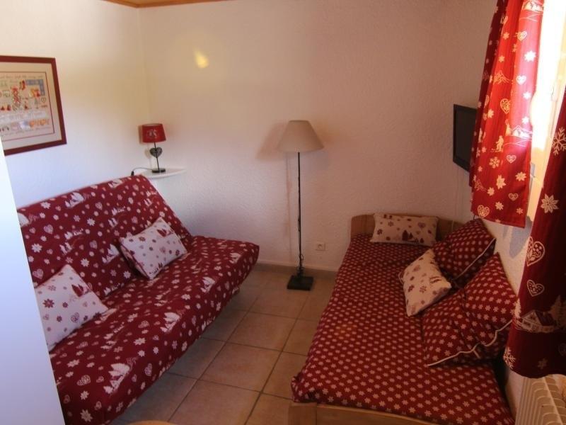 Location vacances Huez -  Appartement - 3 personnes - Télévision - Photo N° 1