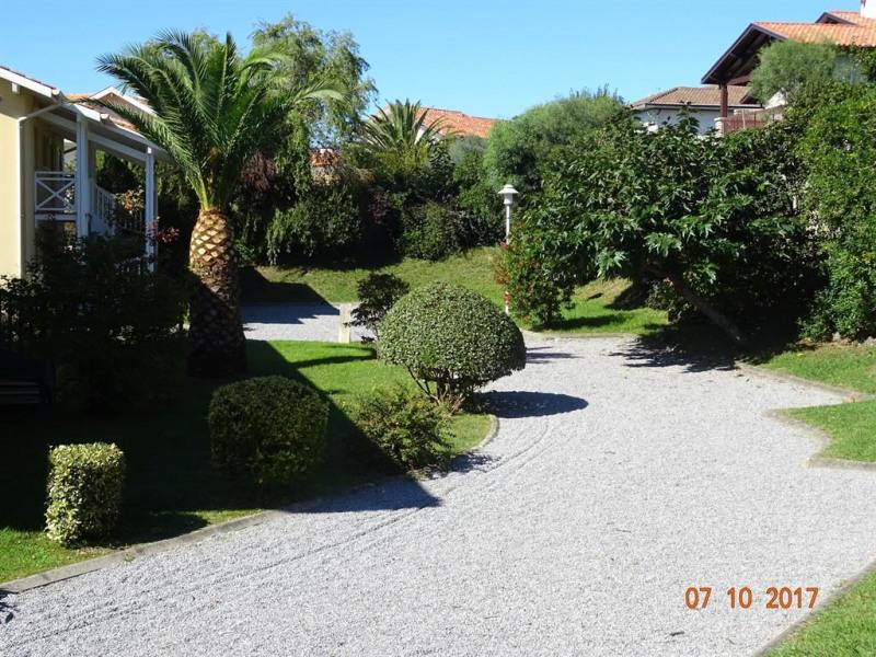 Appartement pour 5 pers. avec piscine, Biarritz