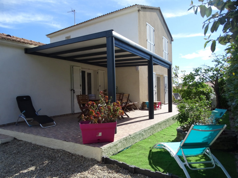 Holiday rentals Cervione - House - 8 persons - BBQ - Photo N° 1