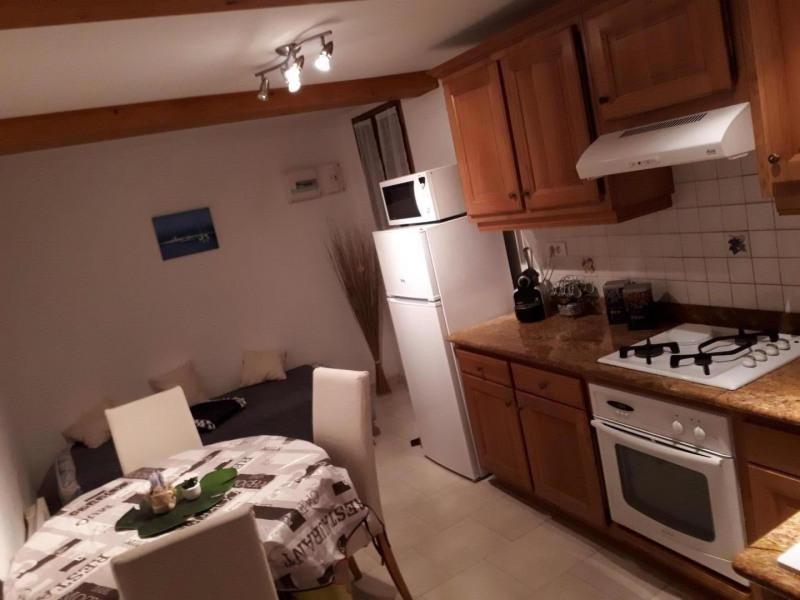Alquileres de vacaciones Calcatoggio - Apartamento - 3 personas - BBQ - Foto N° 1
