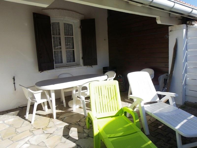 Location vacances Vieux-Boucau-les-Bains -  Appartement - 5 personnes - Barbecue - Photo N° 1