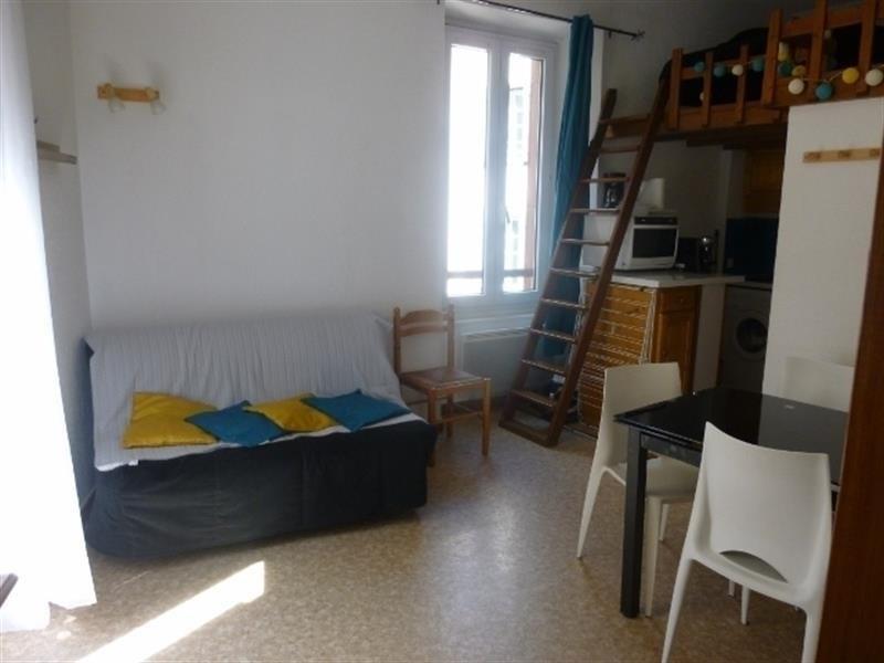 Location Appartement Ax-les-Thermes, 2 pièces, 4 personnes
