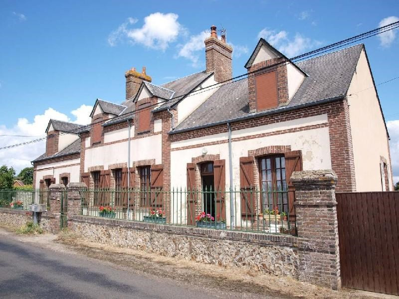 Vente Maison 5 pièces 107m² Région l'Aigle
