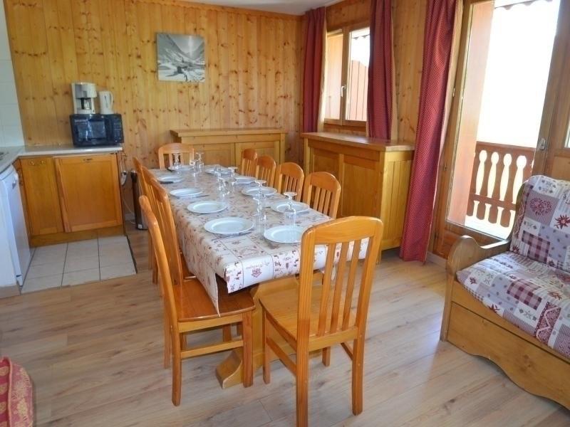 Location vacances Les Belleville -  Appartement - 10 personnes - Télévision - Photo N° 1