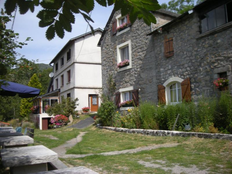Ferienwohnungen Dourbies - Hütte - 6 Personen - Grill - Foto Nr. 1