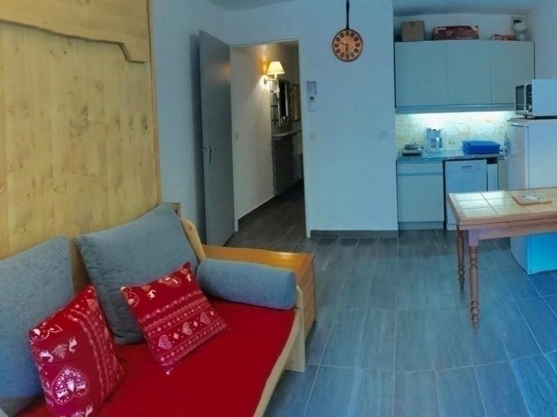 Location vacances Corrençon-en-Vercors -  Appartement - 4 personnes - Télévision - Photo N° 1