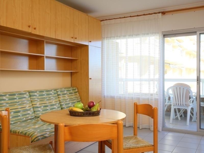 Location vacances Torroella de Montgrí -  Appartement - 3 personnes - Jardin - Photo N° 1