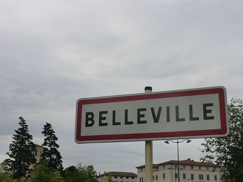 Location Boutique Belleville
