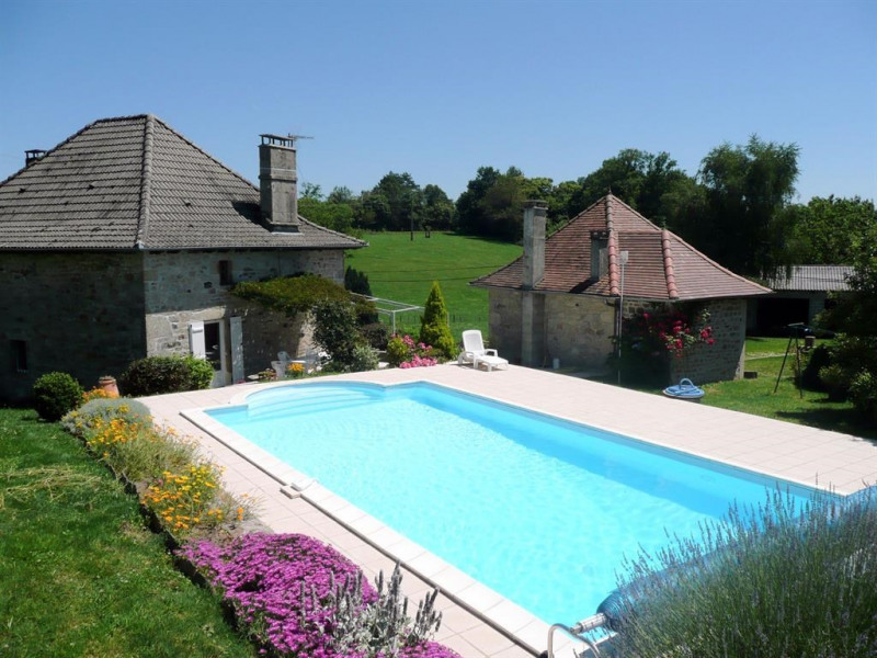 Holiday rentals Comiac - House - 8 persons - BBQ - Photo N° 1