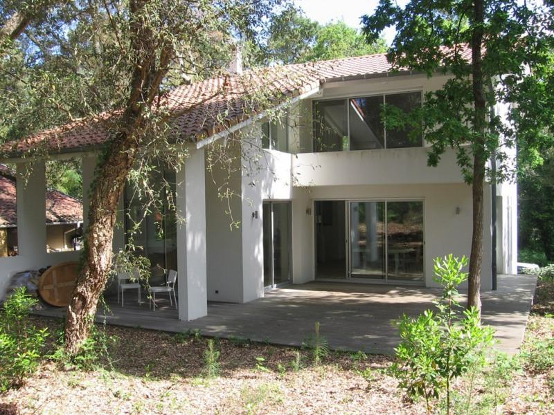 Location vacances Soorts-Hossegor -  Maison - 7 personnes - Télévision - Photo N° 1