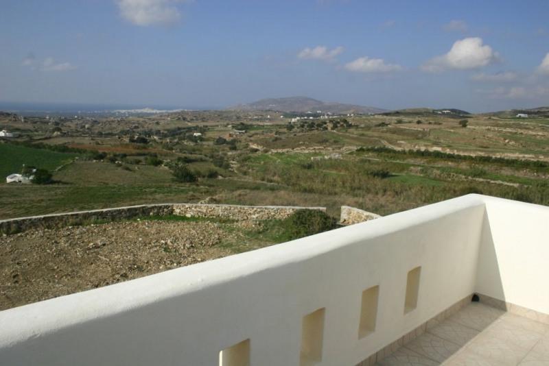 Vente Appartement 3 pièces 100m² Naxos
