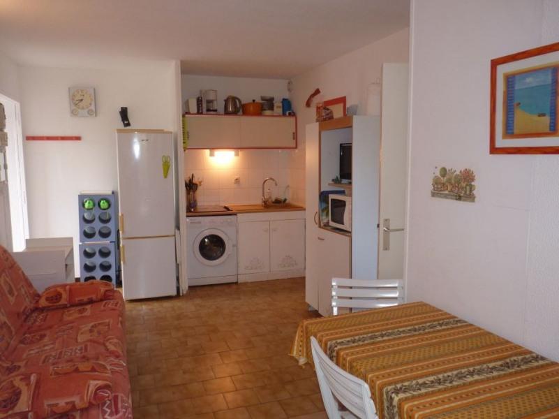 Location vacances Narbonne -  Appartement - 4 personnes - Jardin - Photo N° 1