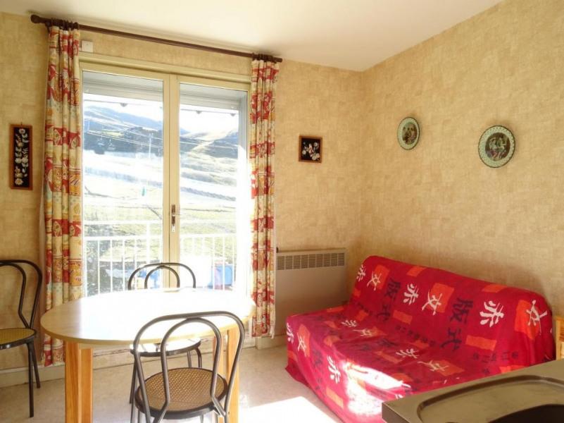 Appartement studio - 25 m² environ - 4 personnes.