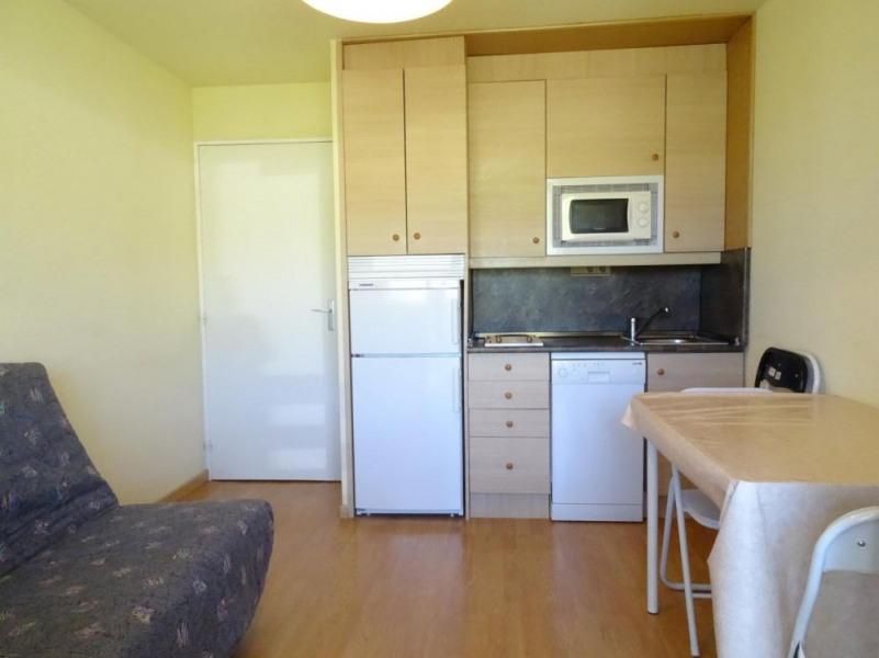 Résidence Plein Soleil Appartement 2 pièces de 24 m² environ pour 4 personnes.