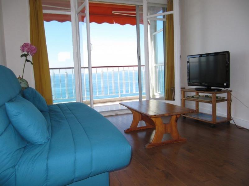 Location vacances Cagnes-sur-Mer -  Appartement - 4 personnes - Télévision - Photo N° 1