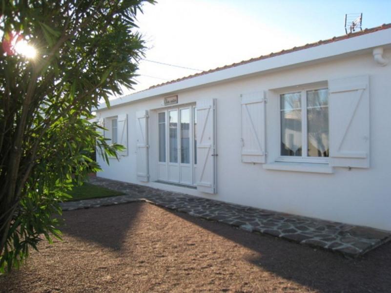Maison 3 pièces - 51 m² environ - jusqu'à 5 personnes.
