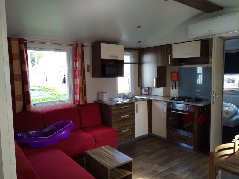 Location vacances La Tremblade -  Appartement - 6 personnes - Chaise longue - Photo N° 1