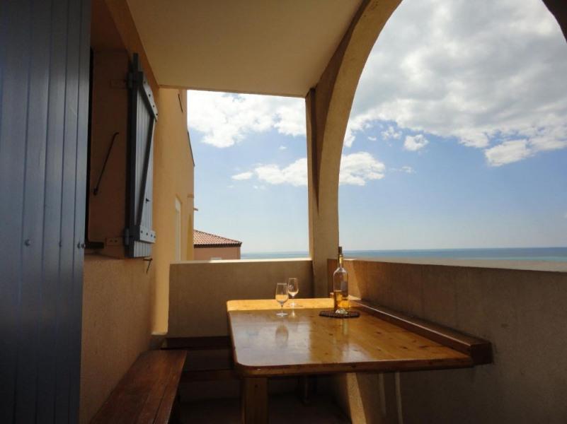 Saint Pierre la Mer (11) - Quartier de la Vigie - Résidence les Terrasses de la Méditerranée.