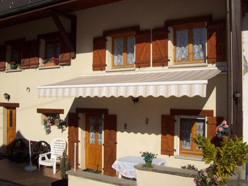 Location vacances Saint-Jorioz -  Appartement - 4 personnes - Barbecue - Photo N° 1