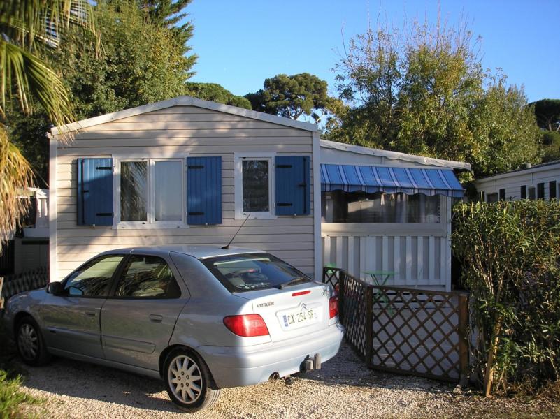 Mobil-Home  Tout Confort  , climatisé , 200m des plages .