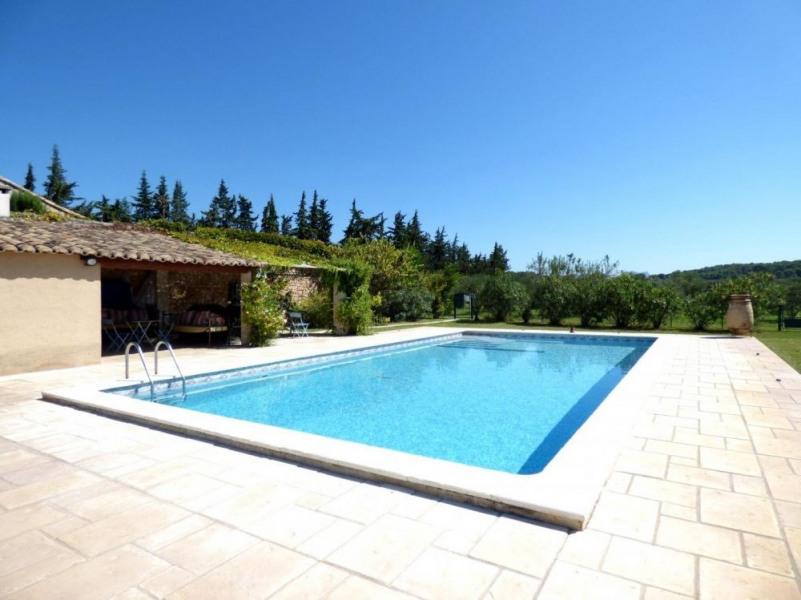 Location vacances Maussane-les-Alpilles -  Gite - 4 personnes - Barbecue - Photo N° 1