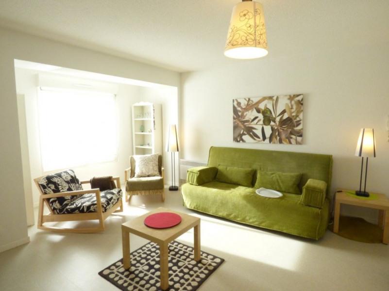 Appartement 3 pièces - 46 m² environ- jusqu'à 6 personnes.