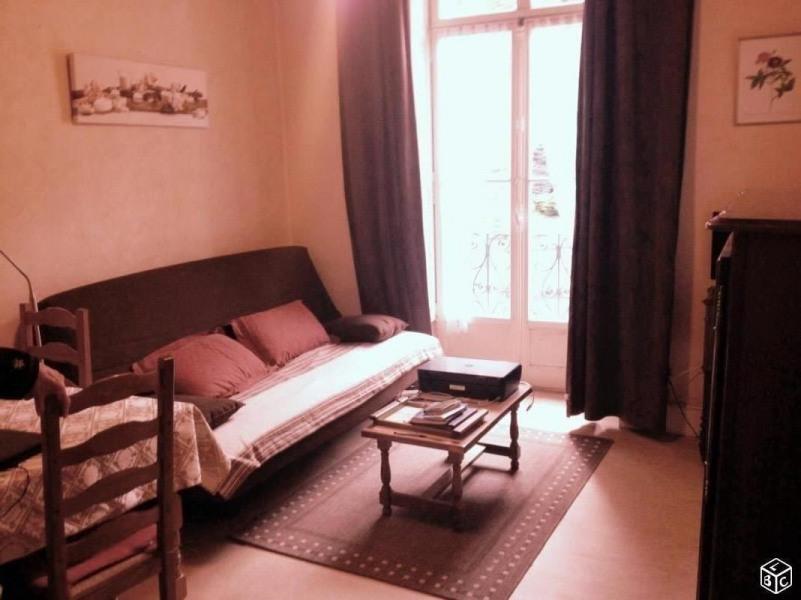 Location vacances Cauterets -  Appartement - 3 personnes - Chaîne Hifi - Photo N° 1