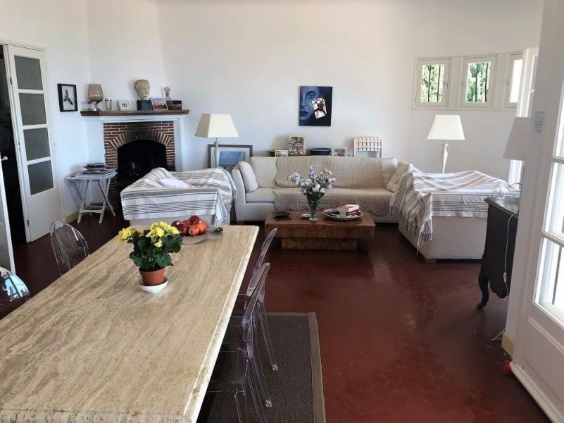 Location vacances Le Lavandou -  Maison - 8 personnes - Salle à manger - Photo N° 1