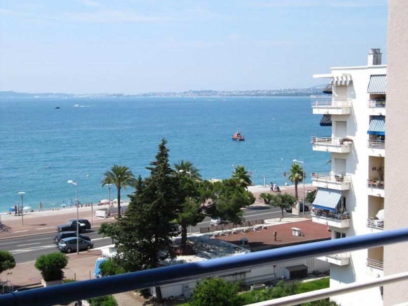 Location vacances Cagnes-sur-Mer -  Appartement - 4 personnes - Lecteur DVD - Photo N° 1