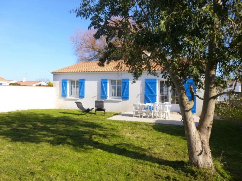 L'Epine (85) - Quartier de la Bosse. Maison 3 pièces - 75 m² environ - jusqu'à 8 personnes. Situé...