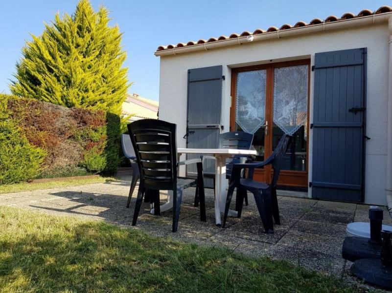 Location vacances Saint-Palais-sur-Mer -  Maison - 6 personnes - Barbecue - Photo N° 1