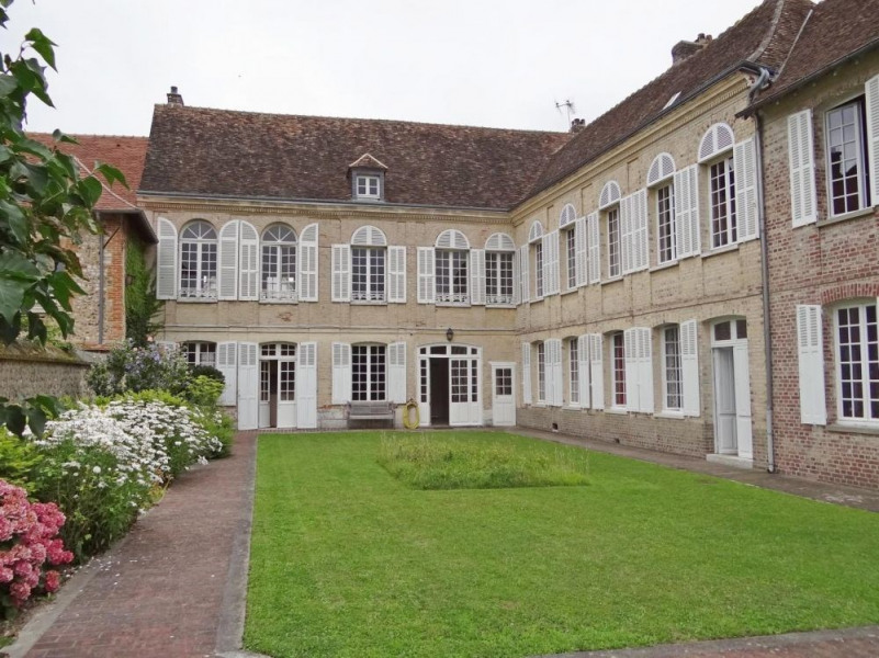 Gîtes de France - LA BERVERIE.