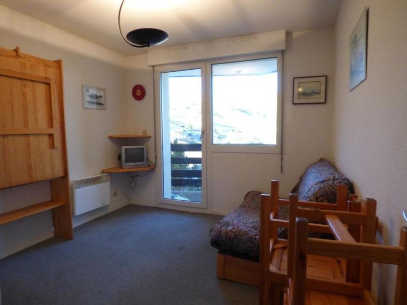 Résidence Plein Soleil - Appartement 2 pièces de 24 m² environ pour 4 personnes.