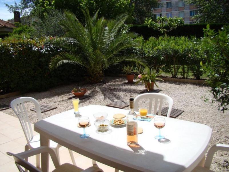 Fréjus (83) - Fréjus-plage - Résidence Le Magali. Appartement 2 pièces - 50 m² environ- jusqu'à 4 personnes.