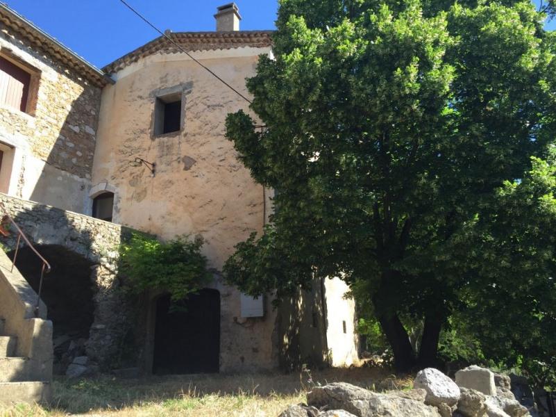 Maison de Hameau avec terrasse