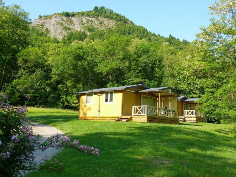 Camping LA BEXANELLE, 197 emplacements, 15 locatifs