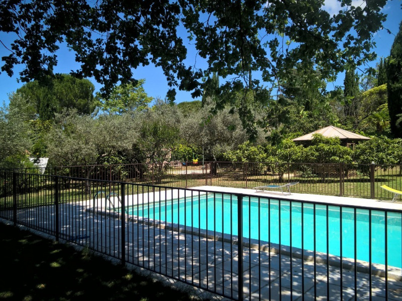 Holiday rentals Mirabel-aux-Baronnies - Cottage - 5 persons - BBQ - Photo N° 1