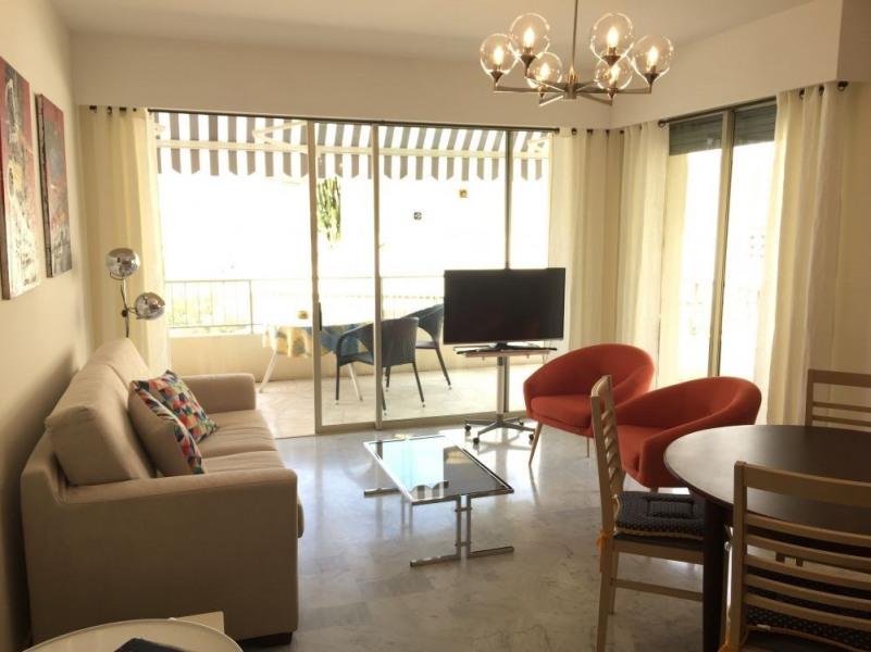 Location vacances Menton -  Appartement - 4 personnes - Chaise longue - Photo N° 1