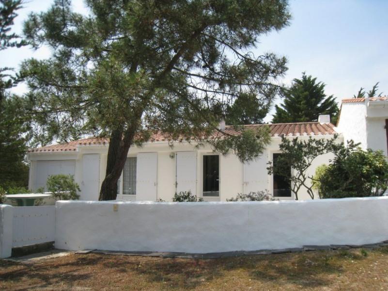 Maison 4 pièces - 85 m² environ- jusqu'à 6 personnes.