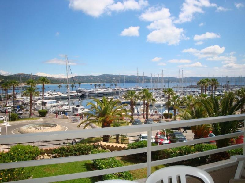 Vue mer, clim, wifi, T3 central, sur le port de plaisance
