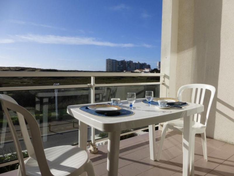 Appartement 1 pièce -36 m² environ- jusqu'à 2 personnes