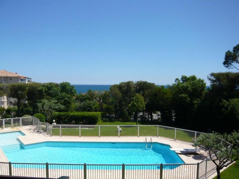 Résidence Les Caroubiers - Appartement 2 pièces de 50 m² environ pour 4 personnes, une location de vacances à la mer ...