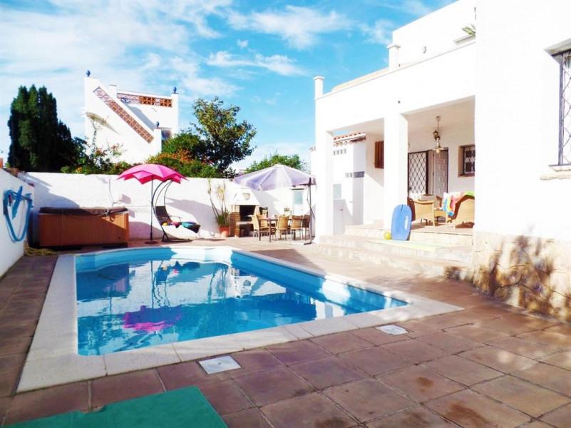 Villa pour 10 pers. avec piscine privée, l'Escala