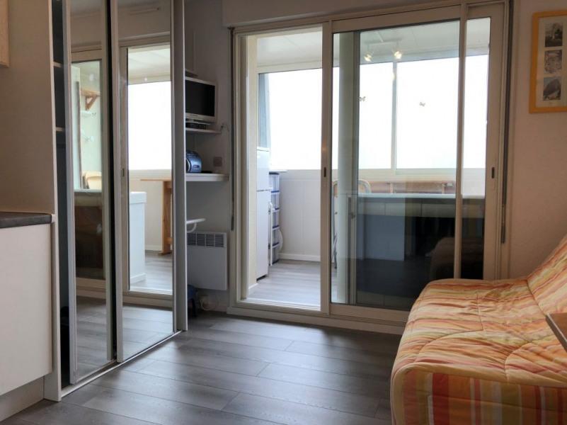 Résidence Plein Soleil - Appartement 2 pièces avec vue imprenable sur les pistes.