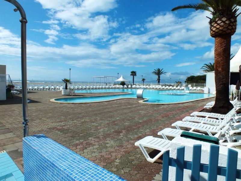 Location vacances Ghisonaccia -  Insolite - 3 personnes - Chaise longue - Photo N° 1