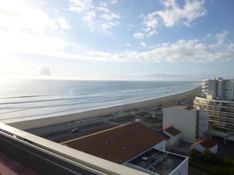Résidence Saint Hilaire 1 - Appartement studio cabine de 32 m² environ pour 4 personnes située à 50 m de la plage et ...