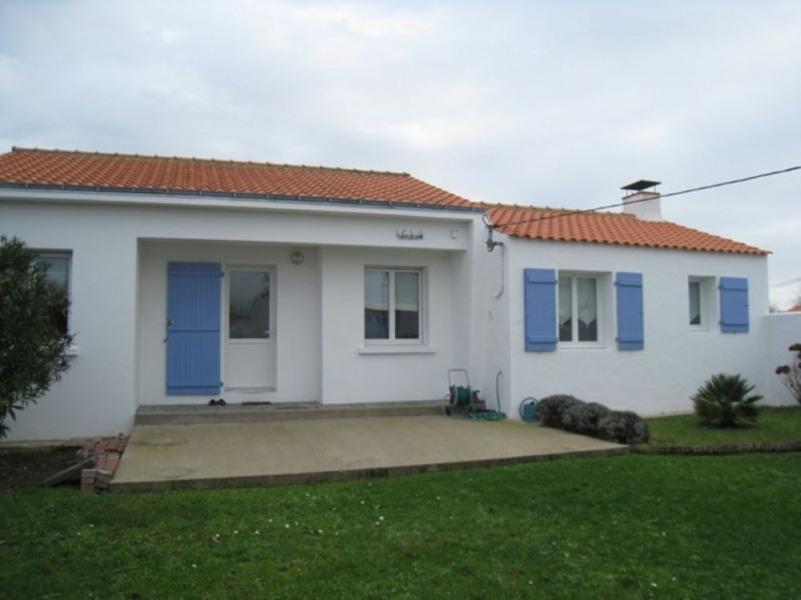 Maison pour 6 pers., Noirmoutier-en-l'Île