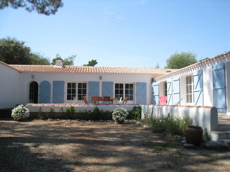 Maison pour 10 pers., Noirmoutier-en-l'Île