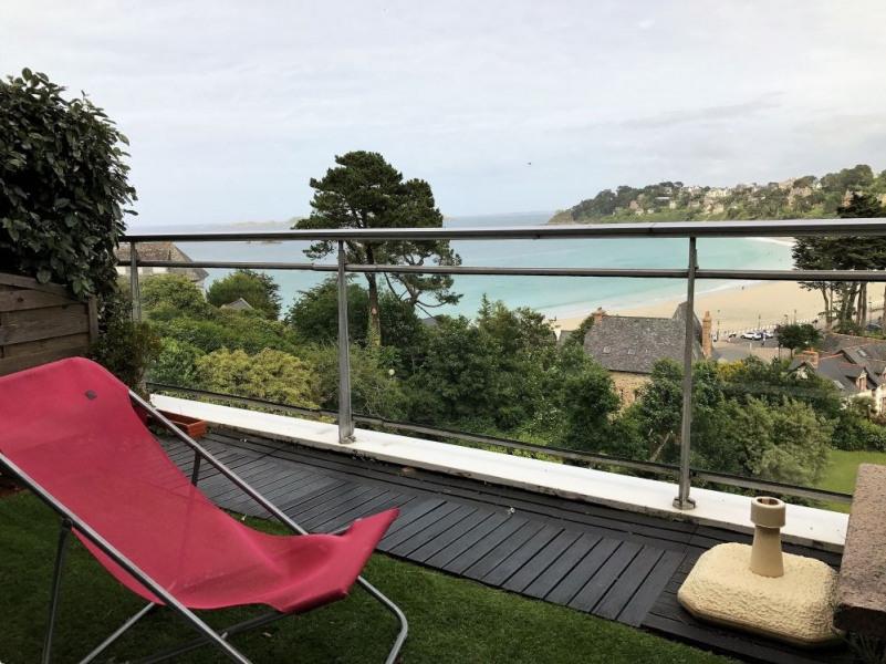 N° 910 - Appartement avec belle vue mer / terrasse