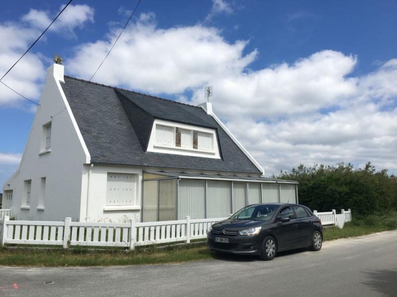 Maison à 2 pas du port de Porsguen